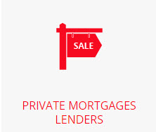private mortgage lenders toronto