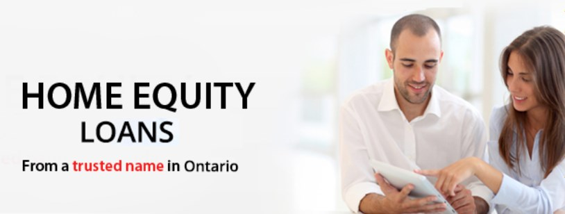 Debt Consolidation Home Equity Loans Toronto