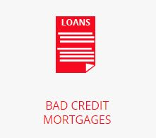 Bad Credit Mortgage Lender GTA